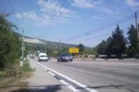Велотуризм в криму