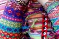 Відео уроки плетіння фенечек з муліне