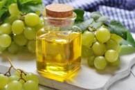Виноградна олія для волосся