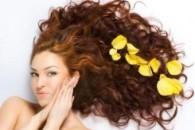 Відновлюючі маски для волосся