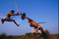 Східні бойові мистецтва