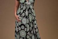 Вибираємо модні літні сукні для повних жінок