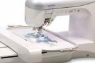 Вибираємо швейно вишивальну машину