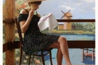Вишивальні прикмети: вчимося читати вишивку