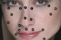 Значення родимок на обличчі